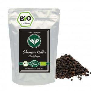 Black Organic-Pepper (500 grams)