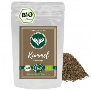 Organic-caraway (50 grams)