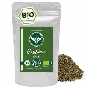 Organic-basil (250 grams)
