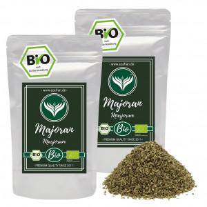 Organic-marjoram (500 grams)