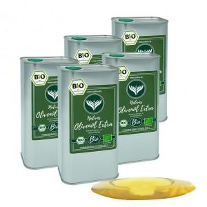 Organic-Oliveoil (5L)