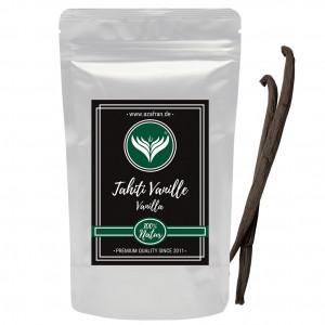 2 pcs Tahiti-Vanilla beans