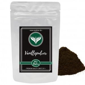 Nature-Vanilla-Powder (50 grams)