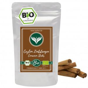 20pcs Ceylon Cinnamon-Sticks