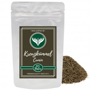 Cumin whole (50 grams)