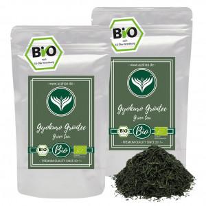 Japanese Organic Gyokuro-Tea (250g)