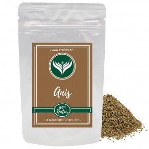 Anise whole (50 grams)