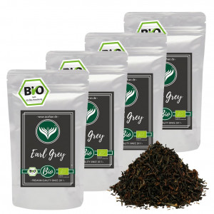 Organic Earl grey (1kg)