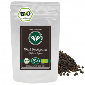 Organic-Pepper Madagaskar (50 grams)