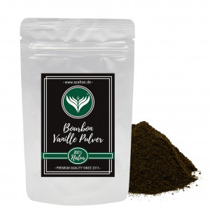 Bourbon Vanilla-Powder (50 grams)