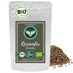 Organic-coriander whole (50 grams)