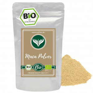 organic maca powder (250g)