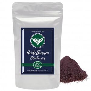 Blueberrypowder (250 grams)