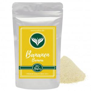 Banana powder (250 grams)