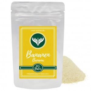 Banana powder (50 grams)