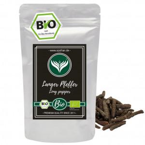 Organic Long Pepper (250 grams)