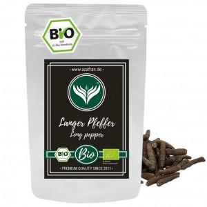 Organic Long Pepper (50 grams)