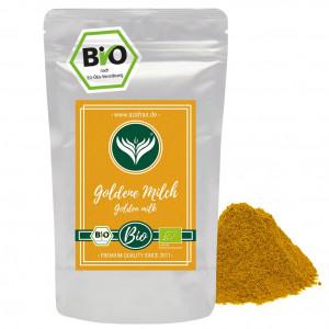 Organic golden milk (250g)