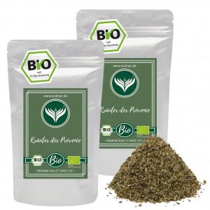 Organic herbs de Provence (500g)