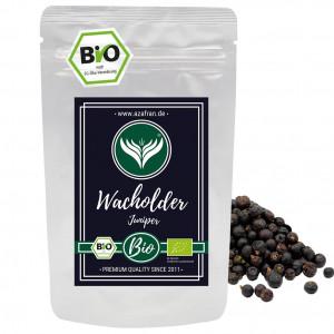 Organic juniper berries 50g