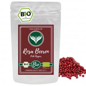 Organic Pink Pepper (250g)