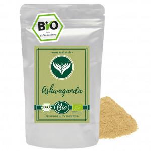 Organic Ashwagandha 250g