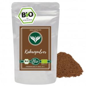 Organic Natural cocoa 250g