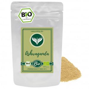 Organic Ashwagandha 500g
