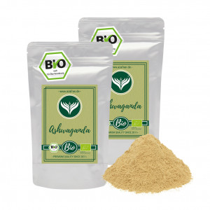 Organic Ashwagandha 1kg