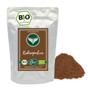 Organic Natural cocoa 500g