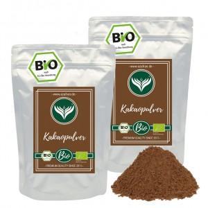 Organic Natural cocoa 1kg