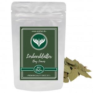 Laurel bay leaves (25 grams)